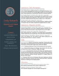 resume u2013 emily bohatch