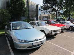 pigeot car le topic unique les propriétaires du 406 coupé signé pininfarina