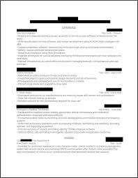 Best Resume Reddit by Sysadmin Resumes