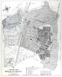family garden carteret nj new jersey historical maps