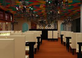 ideas awesome indian restaurant design concepts shortlisted nous