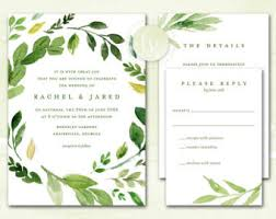 green wedding invitations green wedding invitations green wedding invitations and