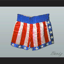American Flag Workout Shorts Athletic Shorts