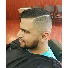 bald fade haircut by mariothebarber yelp