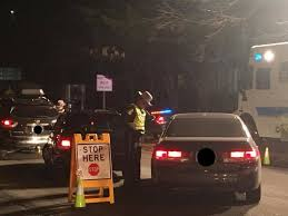 thanksgiving 2017 dui checkpoints patrols in connecticut