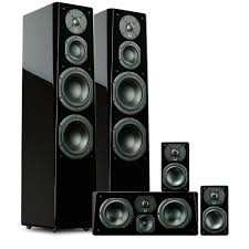 boston home theater system svs prime tower surround sound system home theater speakers