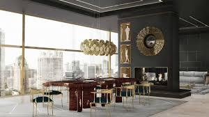luxury dining room interior design ideas luxury dining rooms youtube