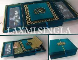 sweet boxes for indian weddings wedding cards box design at rs 750 s wedding invitation