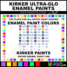 winter white ultra glo enamel paints ua 81535 winter white