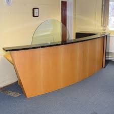 Reception Desk Uk Marble Large Reception Desk