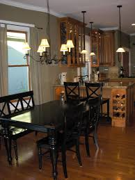 kitchen and dining room layout ideas open floor open plan kitchen for small spaces kitchen and dining