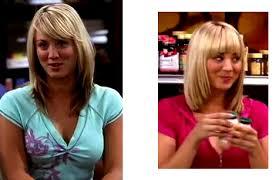 big bang theory penny hair jen s hair reviews the big bang theory penny kaley cuoco
