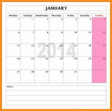 100 monthly calendar template microsoft word monthly calendar