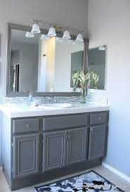 painted bathroom vanity ideas painted vanity ideas traciandpaul com