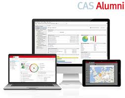 alumni network software solutions relationship management cas alumni cas software ag