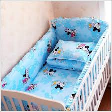 Mickey Mouse Crib Bedding Sets Bedding Cribs Luxury Ladybug Sheets Textured Flannel Tree Geeny