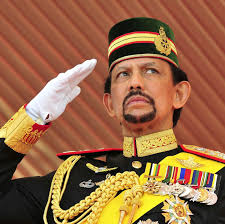 sultan hassanal bolkiah wives festive insult sultan of brunei bans christmas but not in his