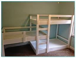3 Bed Bunk Bed 3 Bed Bunk Beds For