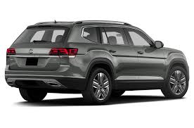 volkswagen atlas white with black rims new 2018 volkswagen atlas price photos reviews safety ratings