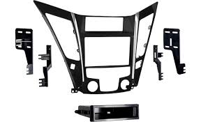2011 hyundai sonata dash kit hyundai dash kit fits 2011 up hyundai sonata limited with
