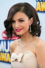 short haircuts styles for curly hair short hair side swept curls http upp12 bugs3 com ll img40 13 jpg