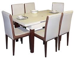 6 Seater Dining Table For Sale In Bangalore Home City Furniture
