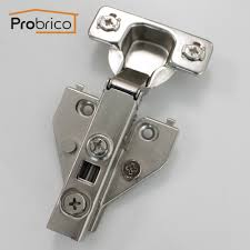 aliexpress com buy probrico soft close kitchen cabinet hinge