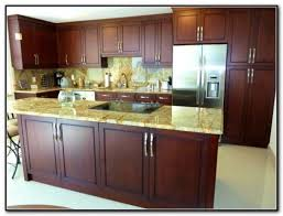 Refinishing Formica Kitchen Cabinets How To Resurface Formica Kitchen Cabinets Monsterlune