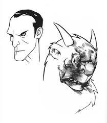 the art of joshua middleton some random sketches