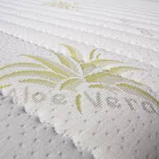 rivestimento materasso materasso aloe vera idee di design per la casa rustify us