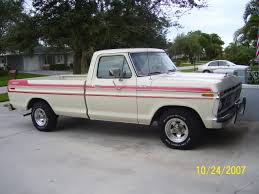 Ford F100 1975 Gallery Of Ford F 100 Explorer