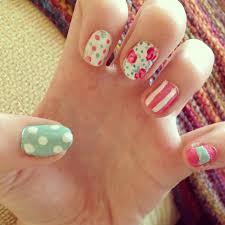 smart nail art
