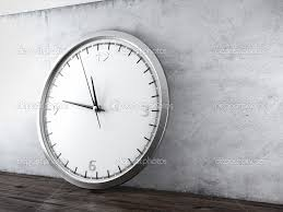 furniture cool oversized wall clock with silver frame and three