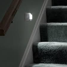 Stair Lighting Mr Beams Mb530 Ultrabright 35 Lumens White Led Wireless Motion