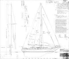 architectural designs inc robert h perry yacht designers inc