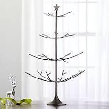 tripar 36 in metal display tree home decor at