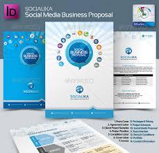 social media brochure template 20 creative invoice template designs web graphic