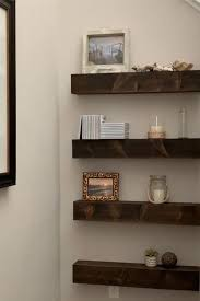 what of wood is best for shelves best diy floating shelf ideas for 2021