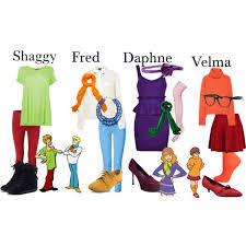 Daphne Scooby Doo Halloween Costume 25 Scooby Doo Costumes Ideas Velma