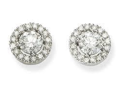 diamond earrings on sale best diamond stud earrings for women photos 2017 blue maize