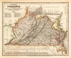 Floyd Va Map Genealogy Living With My Ancestors