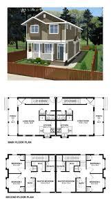 tiny house plans on wheels bedroom cabin with loft floor duplex