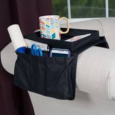 Armchair Organizers As Seen On Tv 6 Pocket Arm Rest Organizer Free Shipping On