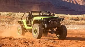 cartoon jeep side view hooning jeep u0027s demonic 707bhp trailcat top gear