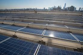 solar power inhabitat green design innovation architecture
