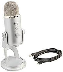 amazon black friday blue yeti microphone midnight blue discount blue yeti studio all in one professional recording system for
