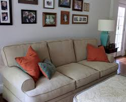Slipcovered Sofa by Oak Ridge Revival Counting Couches