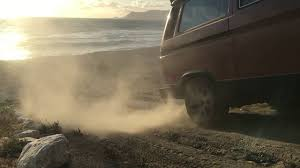 volkswagen vanagon 79 1982 volkswagen vanagon westfalia epic baja beach hill climb youtube