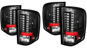 chevy silverado led tail lights is the best led tail lights for chevy silverado