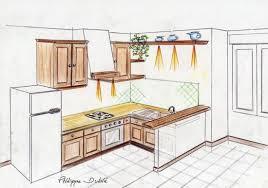 exemple plan de cuisine exemple plan de cuisine beautiful cours cuisine metz exemple plan